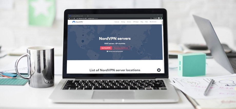 Why NordVPN outperforms other VPN services? - UKEEP